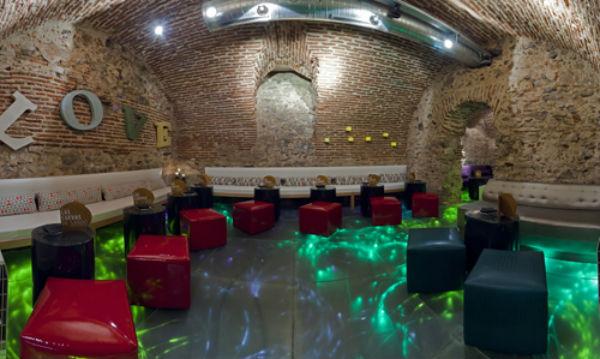 Restaurante Sando madrid hsm4