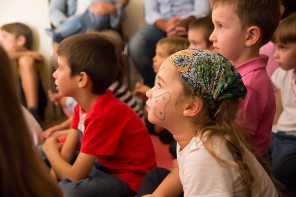 Abrakadabra, la Semana del libro infantil y juvenil