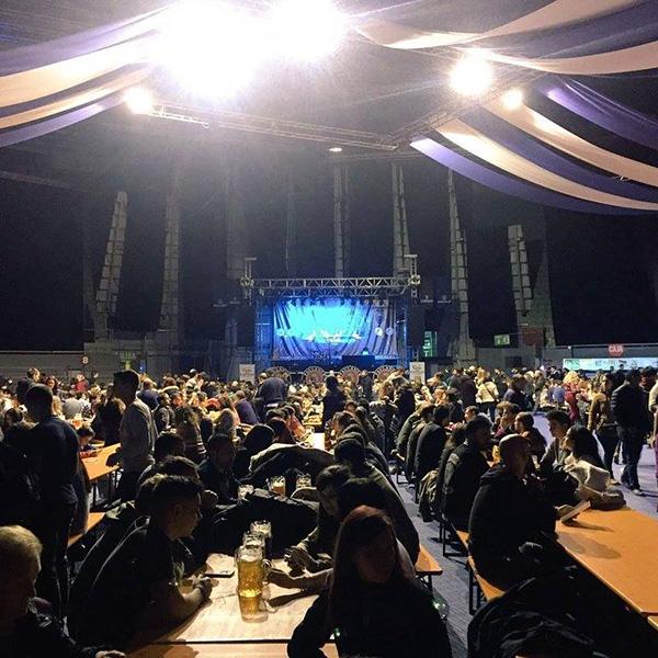 Beerstalegre 2017! Vuelve la Feria de la Cerveza
