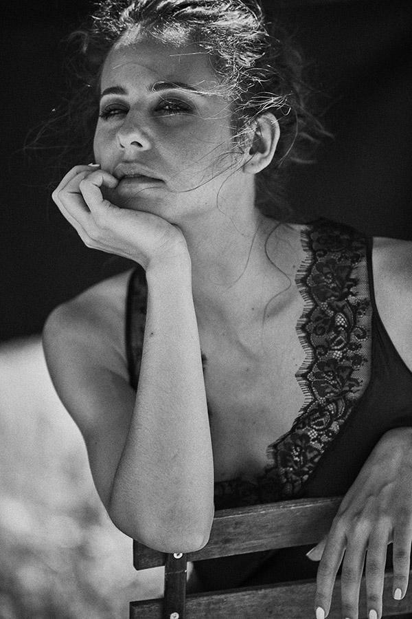 Irene Escolar - Leyendo Lorca