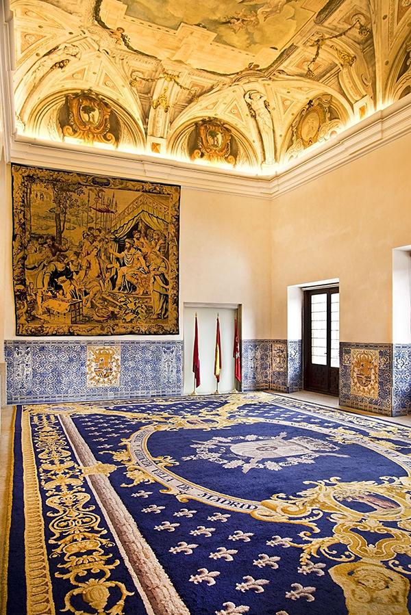 Visitas turísticas gratuitas por Madrid