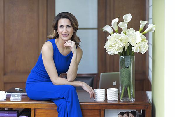 Dr. Carla Barber