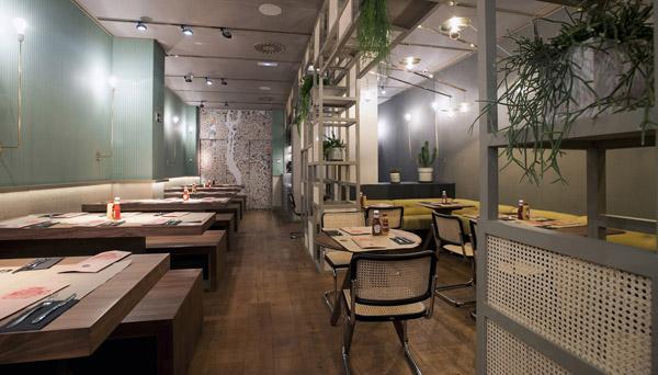 San Isidro New York Burger hsm