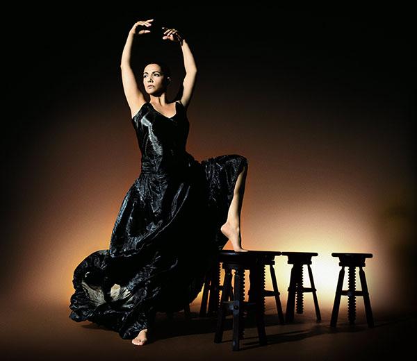 Suma Flamenca vuelve en junio con su XII edición