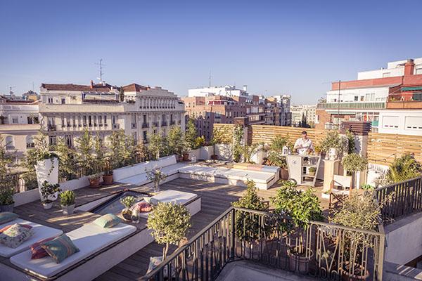 Portofino se instala en Madrid con Gin Mare