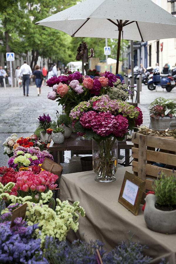 mercado de las flores hsm5