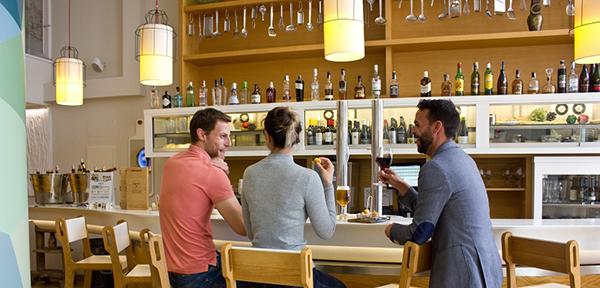 Poncelet Cheese Bar estrena propuesta afterwork