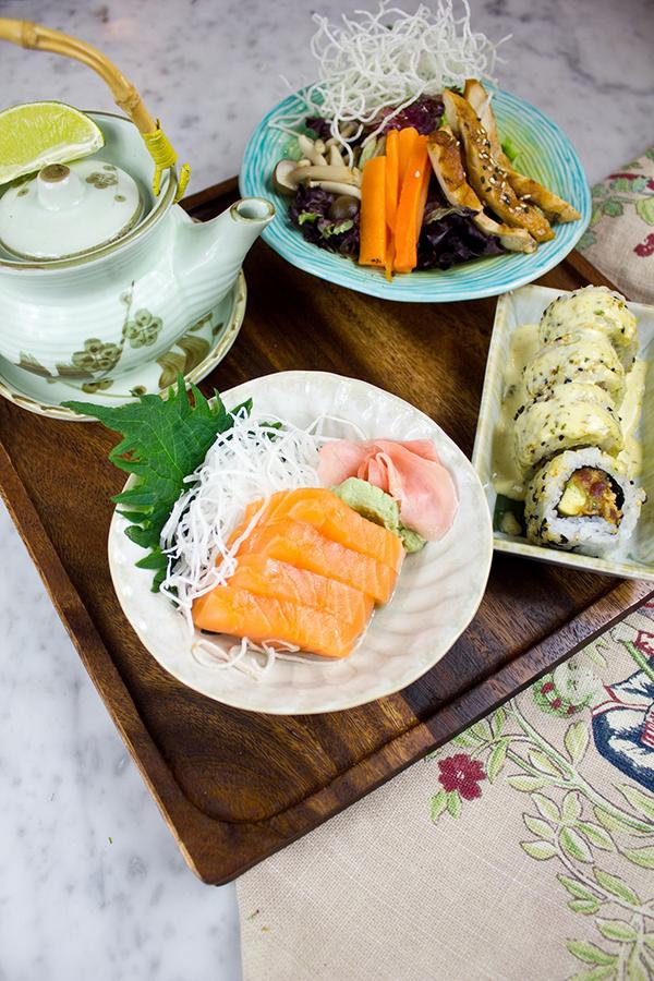 sushita cafe healthy hsm1