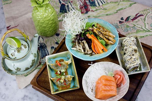 sushita cafe healthy hsm3