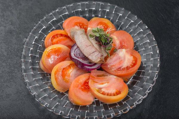 Al Socaire platos de verano hsm