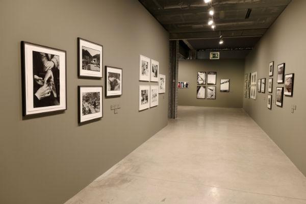 """""""Cien años de fotografía Leica"""" en el Espacio Fundación Telefónica"""