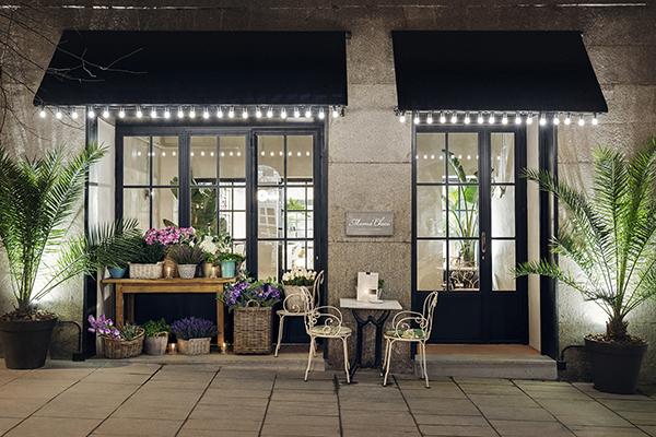 Mama Chicó inaugura su primer restaurante en la capital