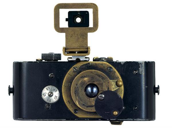 Modelo Ur Leica_construida por Oskar Barnack en 1914_Leica Camera AG