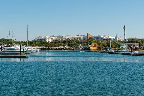 Descubrimos los secretos de Huelva en el Hotel Fuerte El Rompido