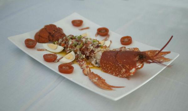 Jornadas de Bogavante en los restaurantes Ogrelo y Orecanto