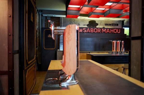 Saborería Mahou celebra el verano con los madrileños