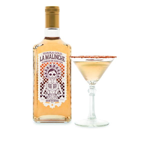 Margarita La Malinche