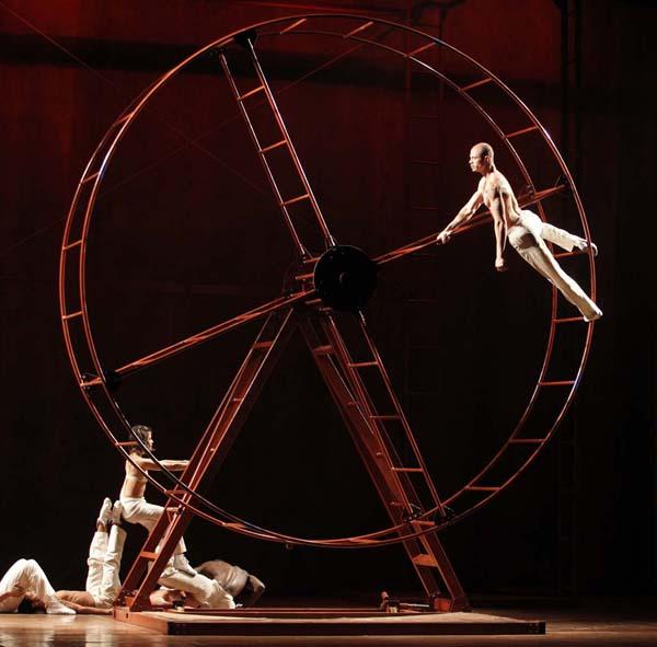 Llega Vero, el show de la Olimpiadas de Río de Janeiro