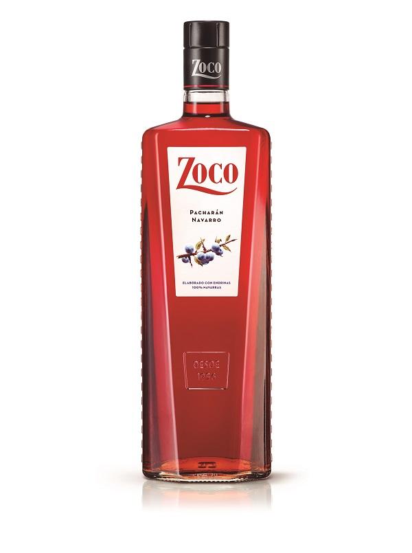 Botella Zoco nueva