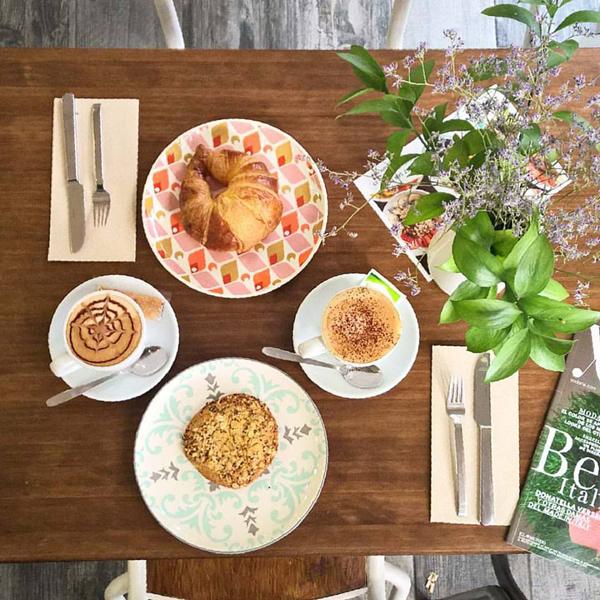 Pinale desayuno - revista hsm