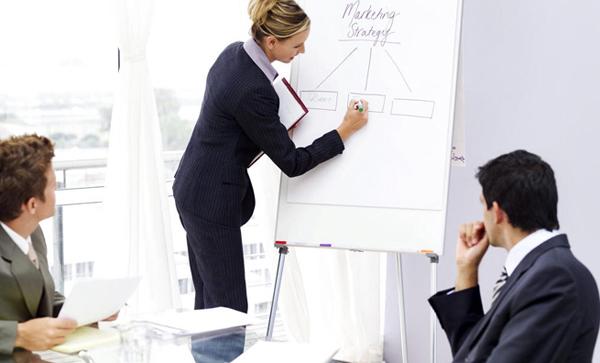 Aprende a lograr el máximo impacto en tus presentaciones