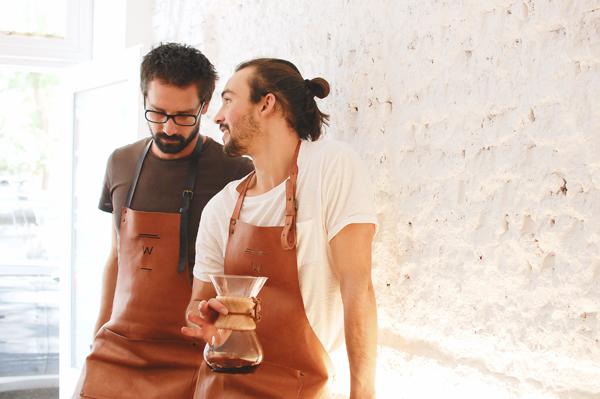 Waycup Specialty Coffee, el nuevo templo cafetero de Madrid
