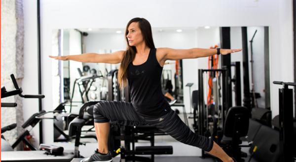 Consejos fitness para empezar el año