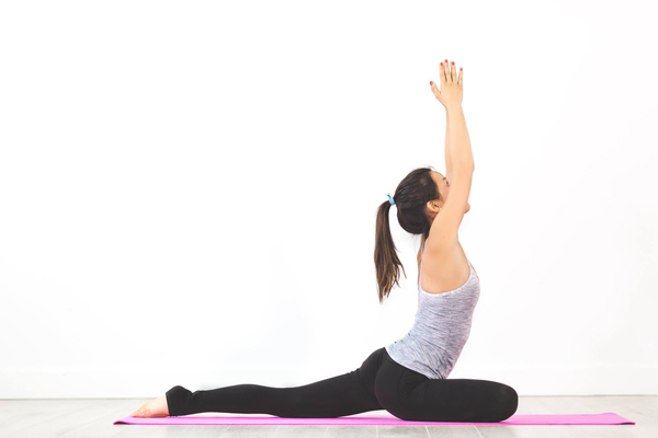 yoga marta rosado