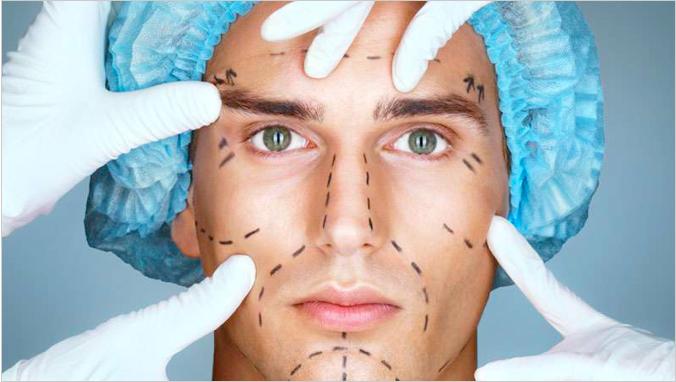 El auge de las operaciones de cirugía estética entre el público masculino