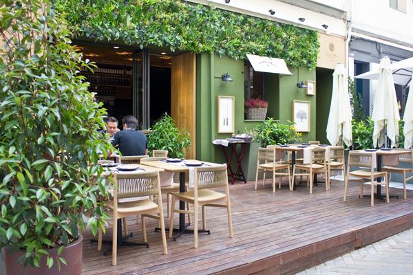CINCO JOTAS - terrazas Madrid - revista hsm