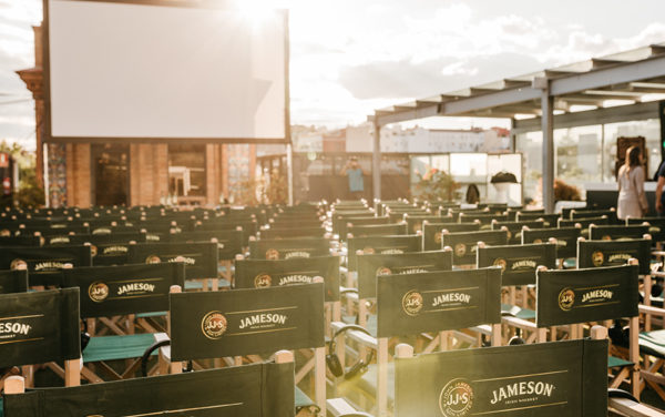 Jameson Video Club, el planazo del verano