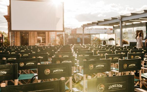 Jameson Video Club, el planazo del verano