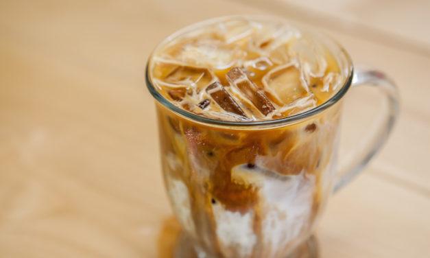 Las mejores recetas de café frías para este verano