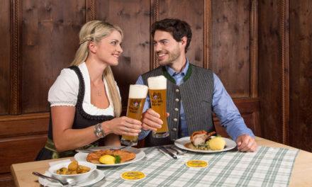 Del 27 al 29 de septiembre vuelve la Oktoberfest