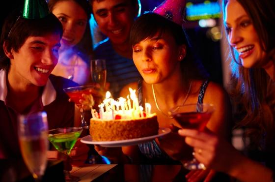 Disfruta de tu cumpleaños con Malavita