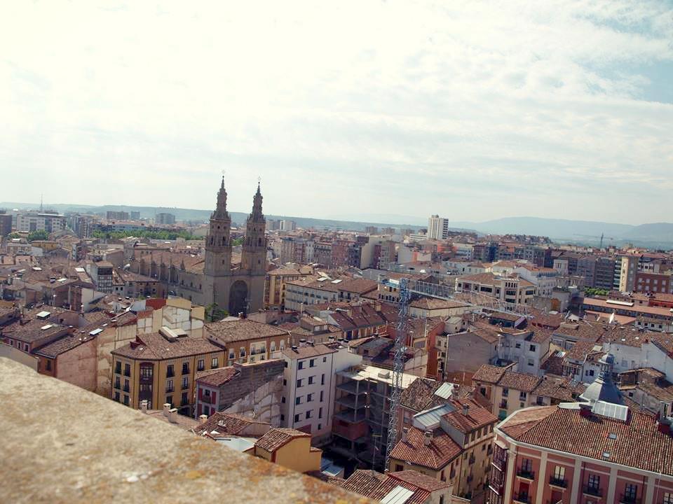¿Qué hacer un día cualquiera en Logroño?
