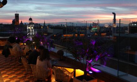 Doñaluz, el nuevo place to be de la capital
