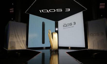 IQOS presenta su nuevo dispositivo en un eventazo amenizado por Jamiroquai