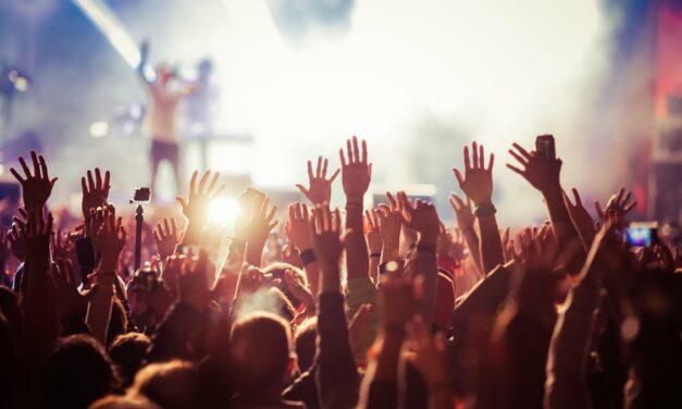 Y tú, ¿ya sabes por qué tienes que ir a festivales de música?