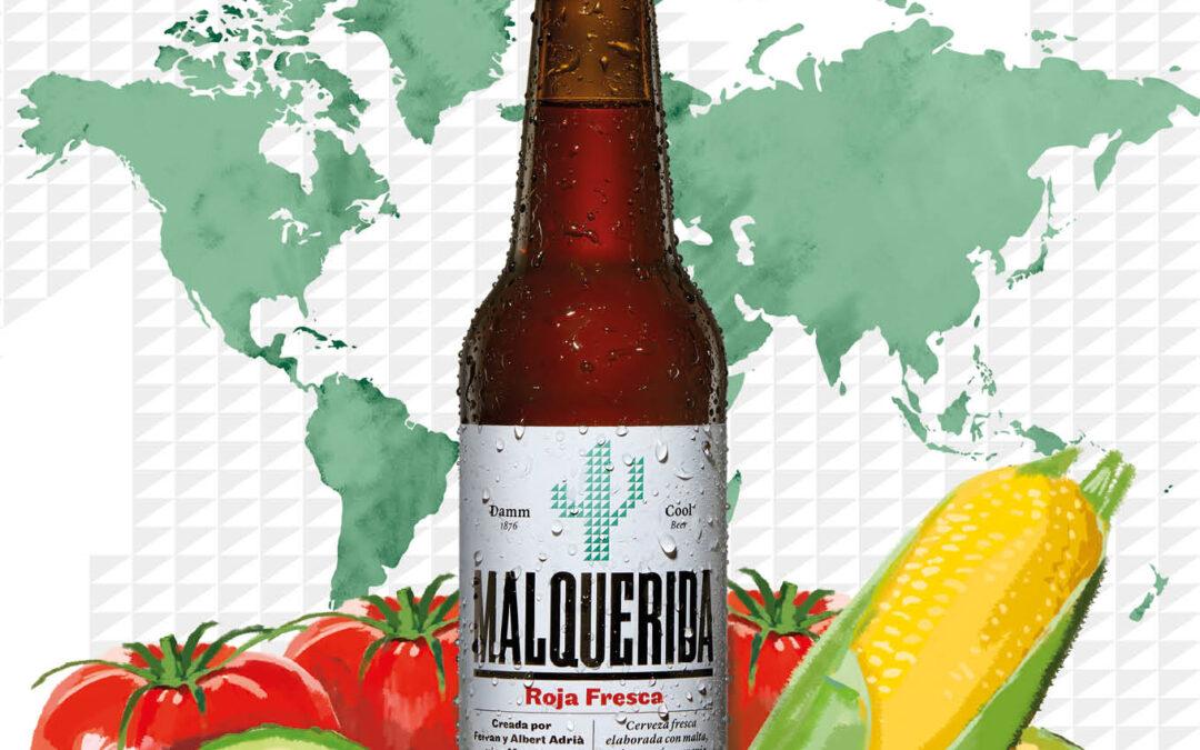 Saborea el mundo sin salir de Madrid con Malquerida & Food