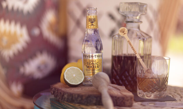 Vermuteando con Fever Tree