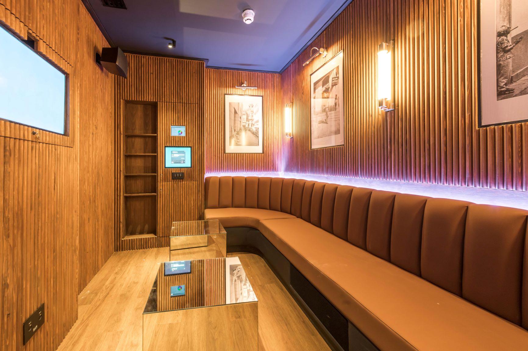 BAM Karaoke Box, llega a Madrid una experiencia made in Japón