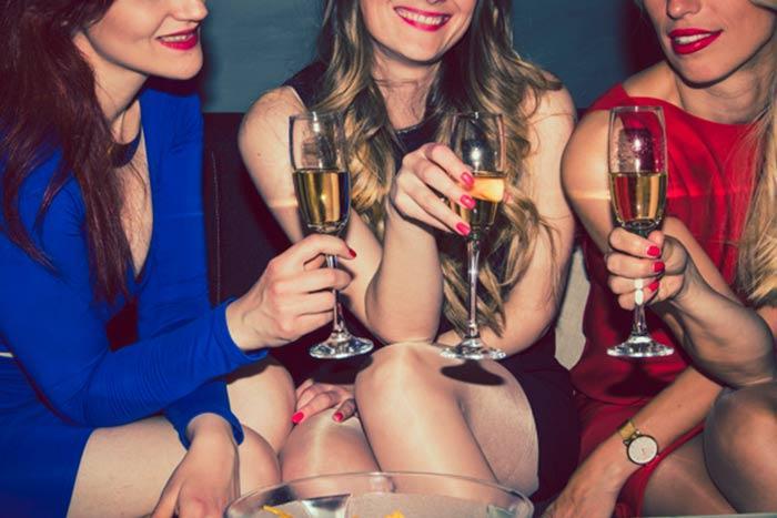 Central Fiestas, despedidas de soltera en Madrid