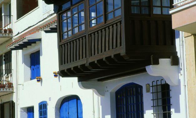 Calafell. El pueblo marinero que enamoró al célebre Juan Marsé y a Carlos Barral
