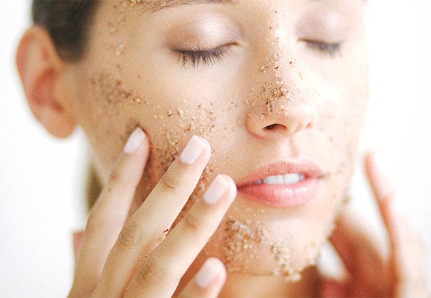 ¿El mejor ritual beauty post-verano? ¡Exfoliar!