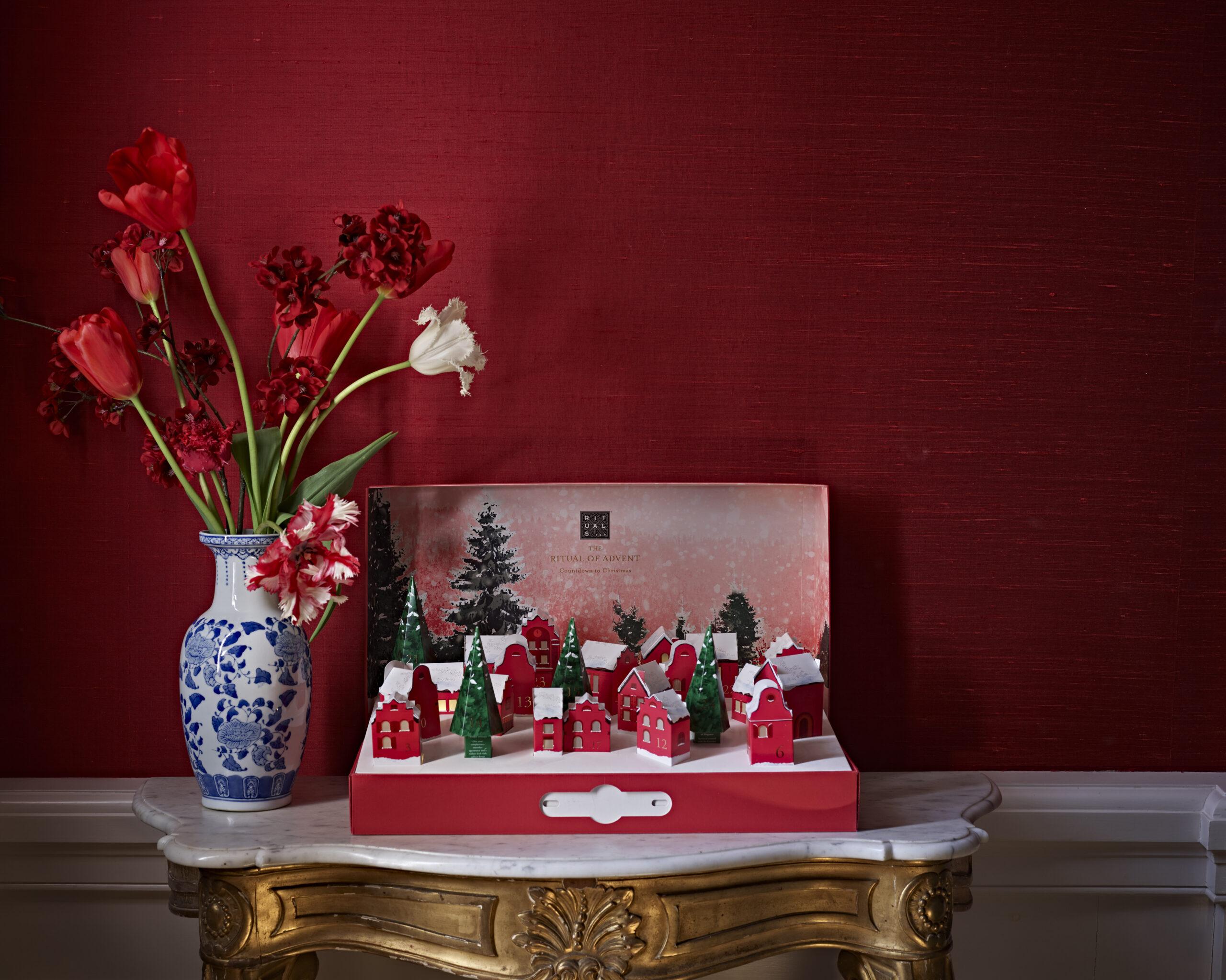 Cuenta atrás para la Navidad: Los calendarios de adviento beauty más especiales