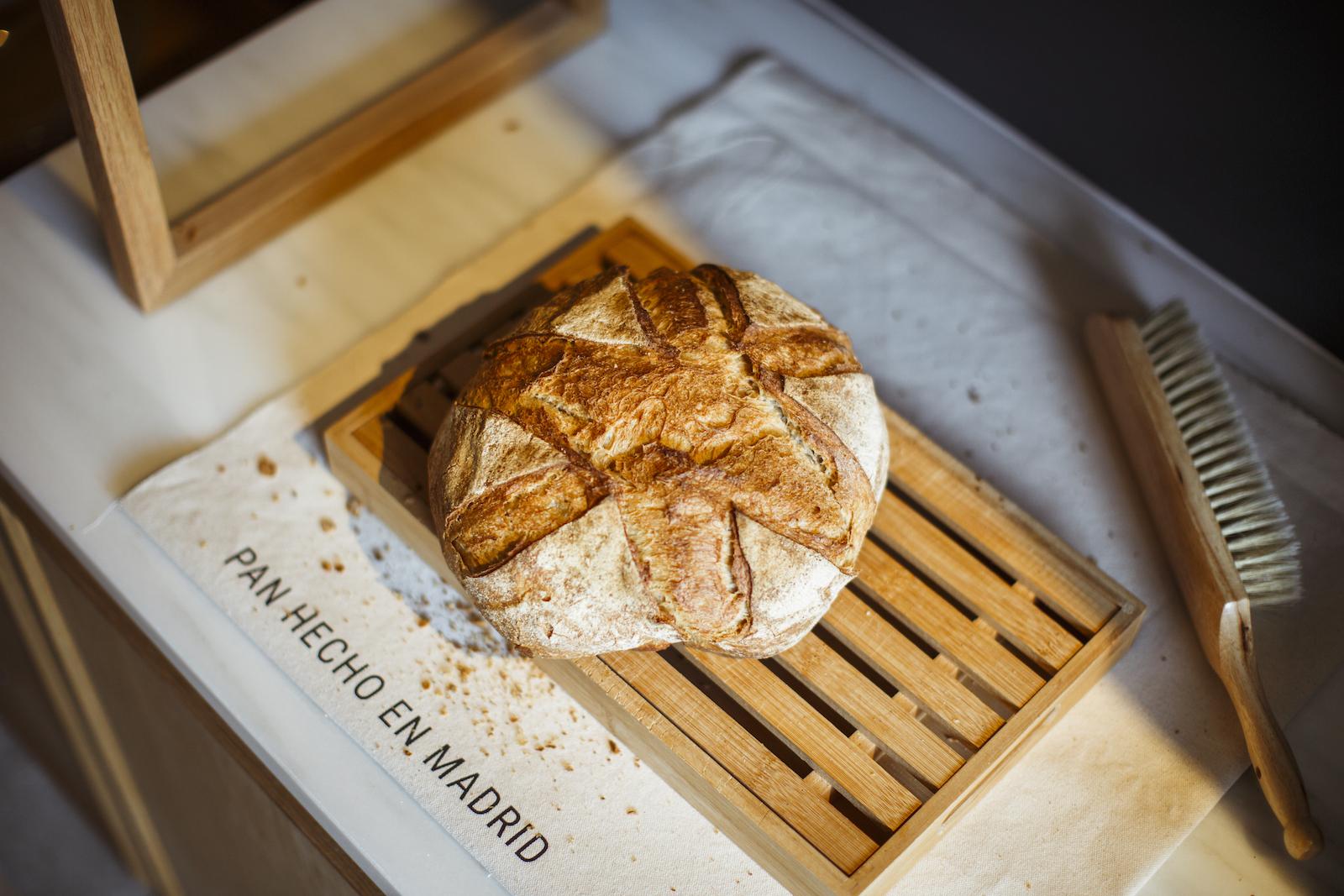 El Horno de Babette: celebra el Día del Pan con uno de los mejores obradores de Madrid