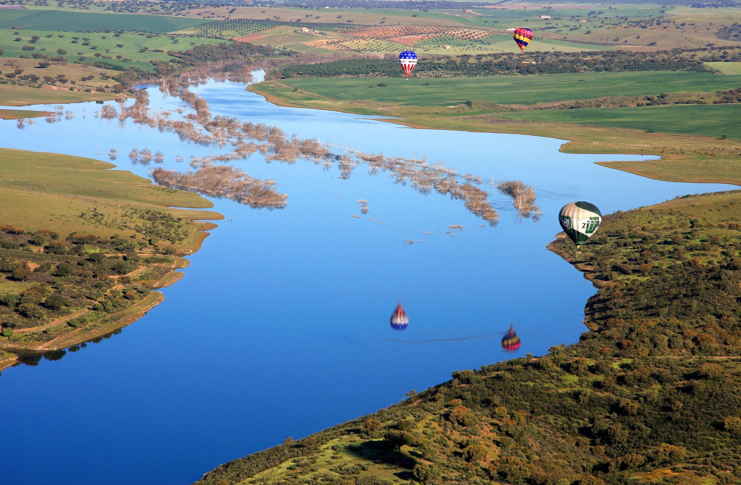 Redescubre este otoño el Alentejo, una de las zonas con más encanto de Portugal