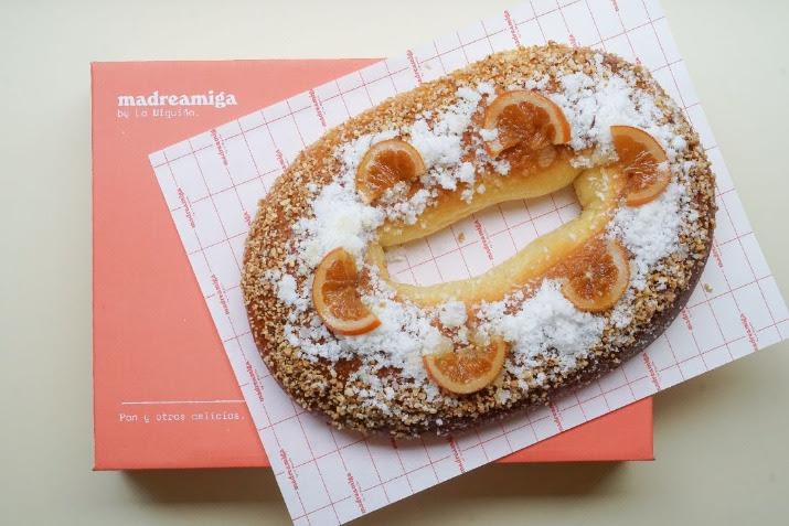 Los mejores roscones de Reyes para estas Navidades