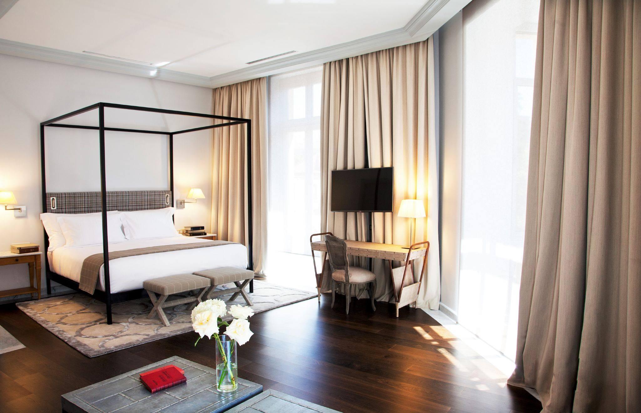 El plan perfecto para San Valentín te espera en el URSO hotel & spa
